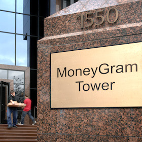 Moneygram St. Louis park Headquarters
