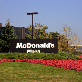 McDonald's Headquarters